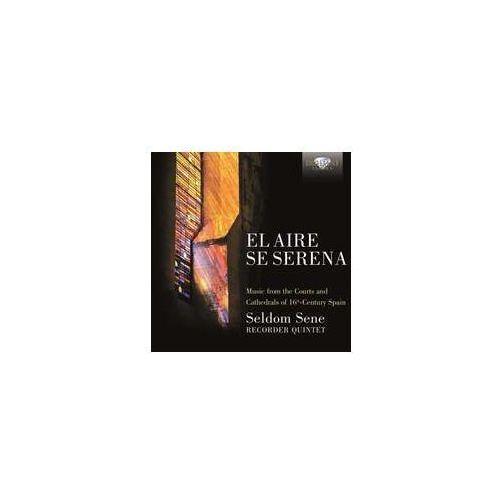 El Aire Se Serena, 16th Century Spanish Music