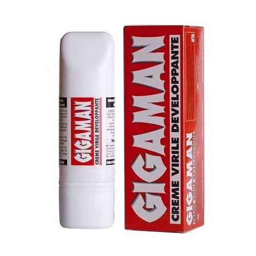 Gigaman krem-żel erekcyjny do penisa z imbiru 100 ml 31810, 31810