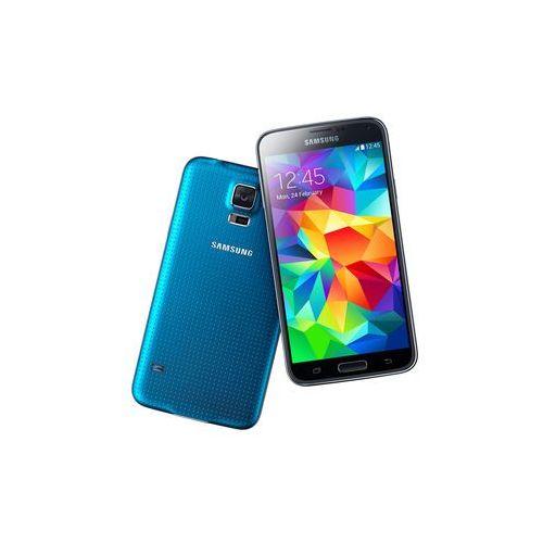 Samsung Galaxy S5 SM-G900- telefon z ekranem dotykowym