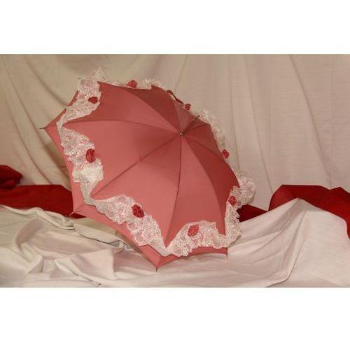 Parasol Il Marchesato P34-1, różowy