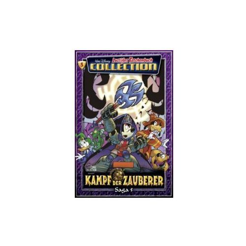 Kampf der Zauberer - Rache & Rückkehr (9783770438327)