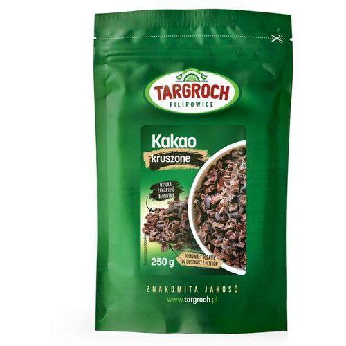 Tar-groch-fil sp. filipowice 161, 32-840 zakliczyn, polska, dystrybuto Kakao kruszone 250g targroch (5903229008107)