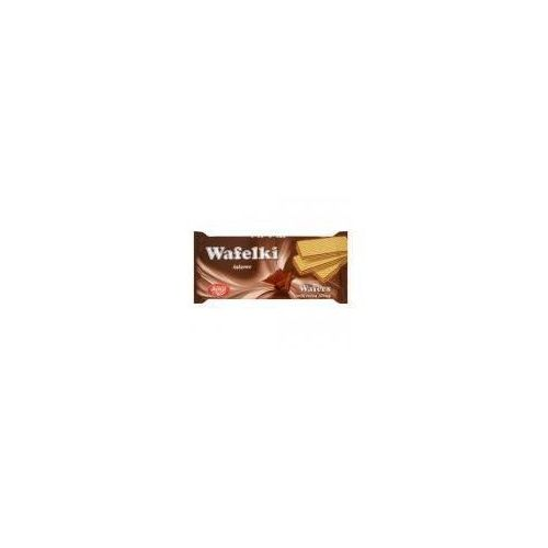 Skawa Wafelki o smaku kakaowym 180 g (5902978060206)
