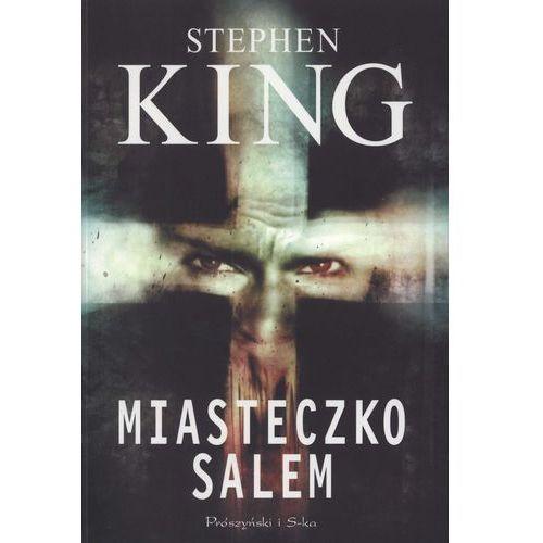 Miasteczko Salem (528 str.)