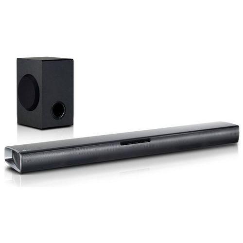Soundbar LG SJ2, SJ2.AGBRLLK