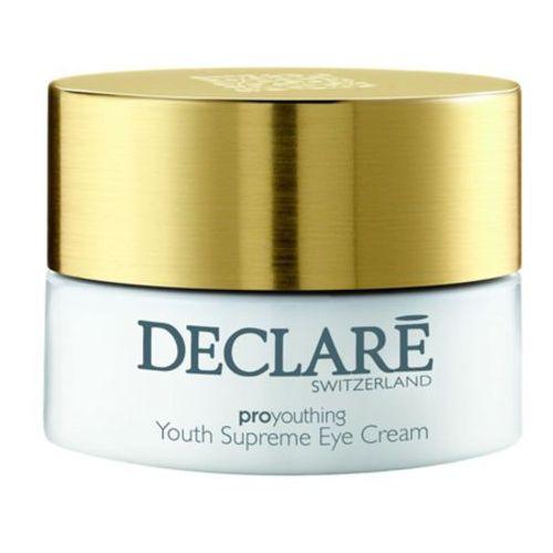 Declare Declaré pro youthing youth supreme eye cream krem odmładzający pod oczy (668)
