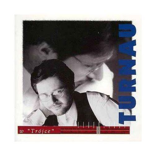Warner music / pomaton Turnau w 'trójce' [reedycja] [digipack] - grzegorz turnau