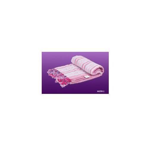 Import Sauna ręcznik hammam 100%bawełna 170/100 pompon paleta kolorów