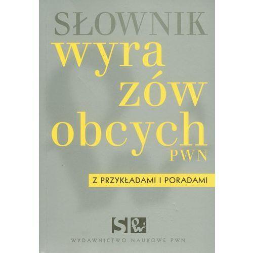 Słownik wyrazów obcych z przykładami i poradami, Wydawnictwo Naukowe PWN