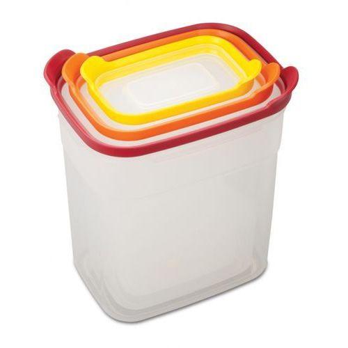- nest storage zestaw pojemników kuchennych ilość elementów: 3 marki Joseph joseph