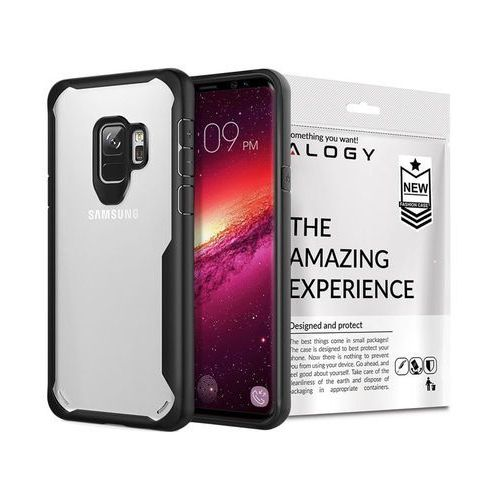 Etui Alogy slim armor Samsung Galaxy S9