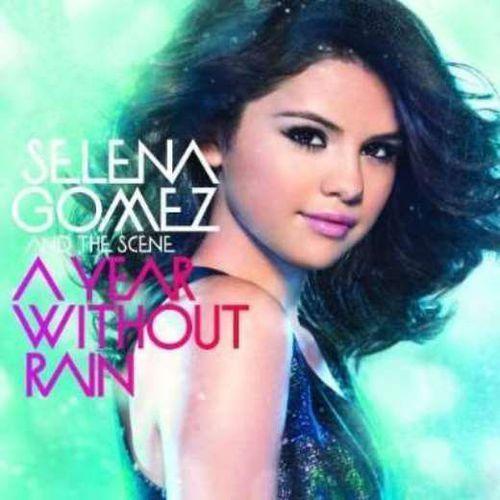 Selena gomez & the scene - a year without rain marki Universal music group