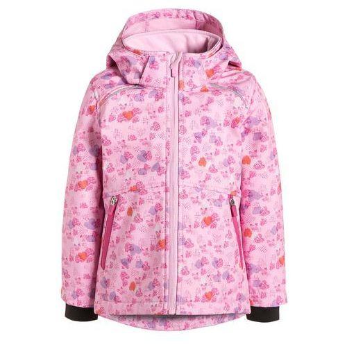 Esprit Kurtka przejściowa pink fuchsia - produkt z kategorii- kurtki dla dzieci