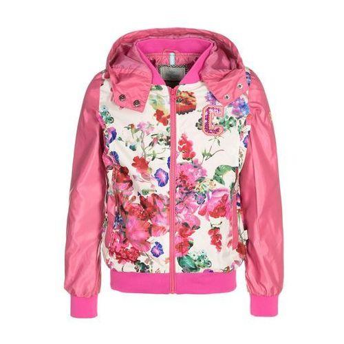 Cars Jeans MALINI Kurtka przejściowa pink - produkt z kategorii- kurtki dla dzieci