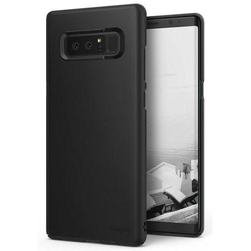 Etui Ringke Slim Samsung Galaxy Note 8 SF Black (8809550344174)