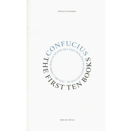 The First Ten Books, PENGUIN BOOKS