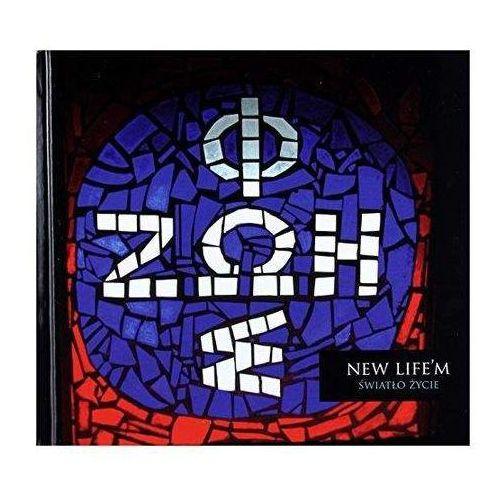 Universal music Światło życie (cd) - new life'm