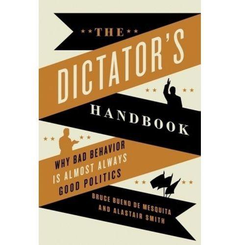 Dictator's Handbook (9781610391849)