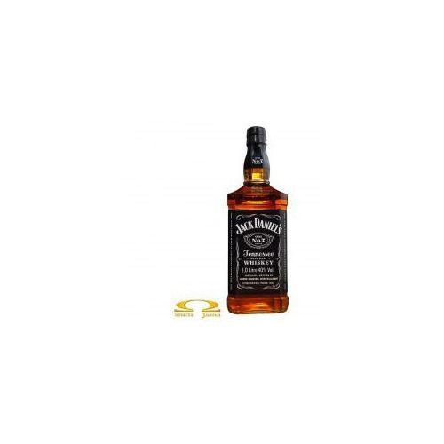 Jack daniel distillery Whiskey jack daniel's 1l (5099873090442)