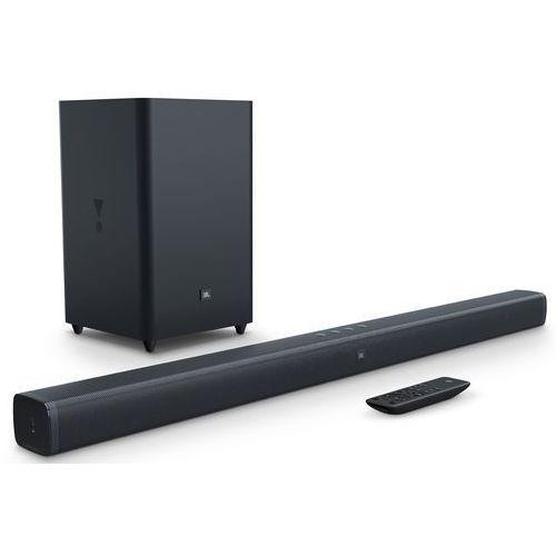 Jbl Soundbar bar 2.1 czarny (6925281926921)