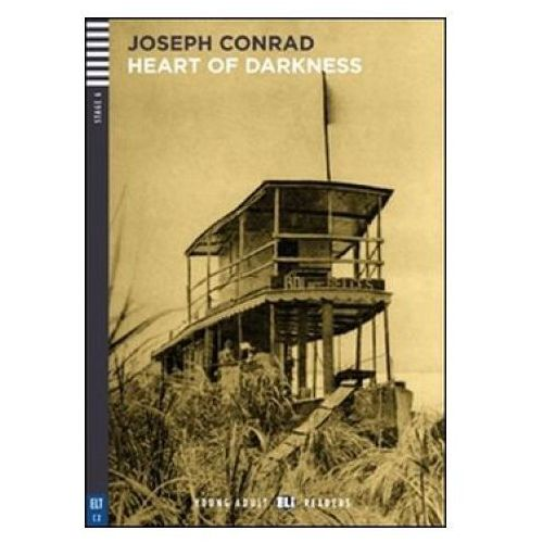 a summary of joseph conrads heart of darkness The project gutenberg ebook of heart of darkness, by joseph conrad this ebook is for the use of anyone anywhere at no cost and with almost no restrictions whatsoever.