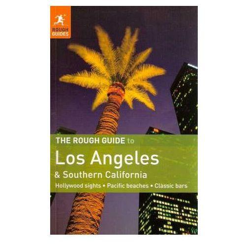 Los Angeles i południowa Kalifornia Rough Guide Los Angeles & Southern California, praca zbiorowa