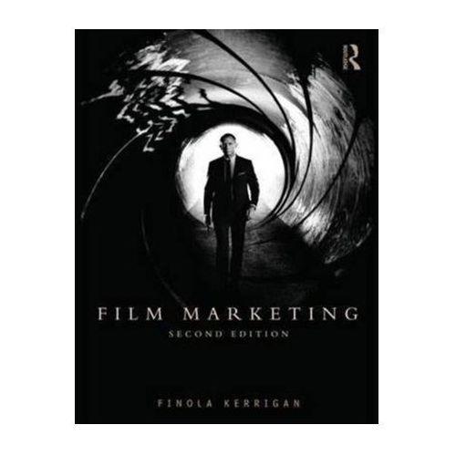 Film Marketing, Kerrigan, Finola