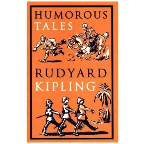 Humorous Tales Kipling, Rudyard (9781847496720)