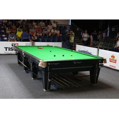 Stół snookerowy rasson magnum 12ft - poturniejowy marki Rasson billards