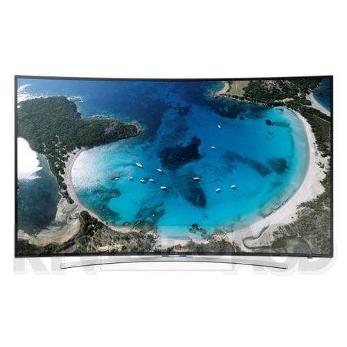Samsung UE55H8000, przekątna 55