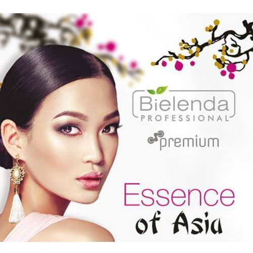 Bielenda Professional ESSENCE OF ASIA TREATMENT SET Set zabiegowy Essence Of Asia