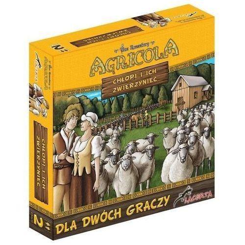 Lacerta Agricola: chłopi i ich zwierzyniec (5908445421181)