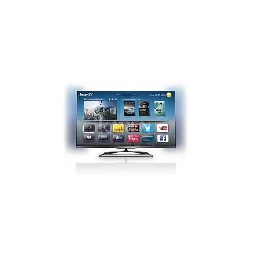TV LED Philips 47PFL6008