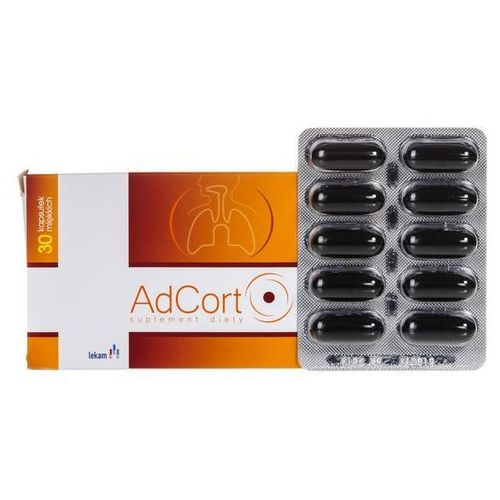 Adcort, produkt z kategorii- Leki na osteoporozę