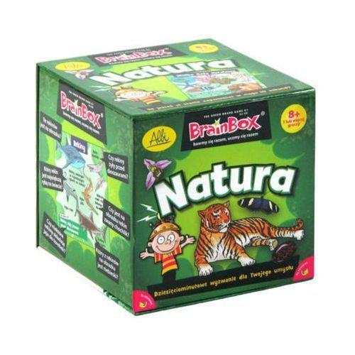 Gra Brainbox Natura (8590228021830)