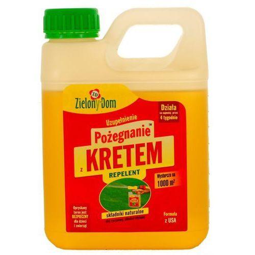Pożegnanie z Kretem uzupełnienie Zielony Dom : Pojemność - 950 ml, 5900026002918