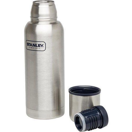 Termos  10-01562-016, Pojemność: 750 ml, 507 g, Kolor: Stali szlachetnej (szczotkowanej), produkt marki Stanley