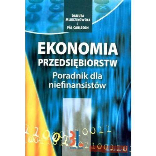 Ekonomia przedsiębiorstw. Poradnik dla niefinansistów, BL INFO