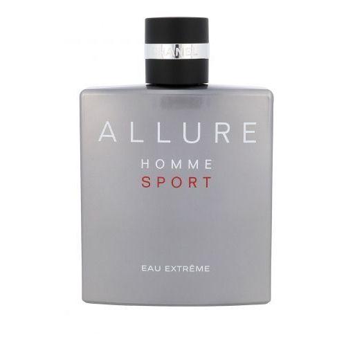 allure homme sport eau extreme 150ml edp marki Chanel