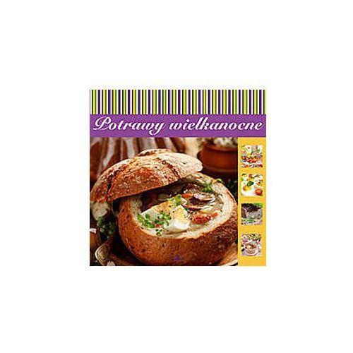 Potrawy wielkanocne - Praca zbiorowa (64 str.)