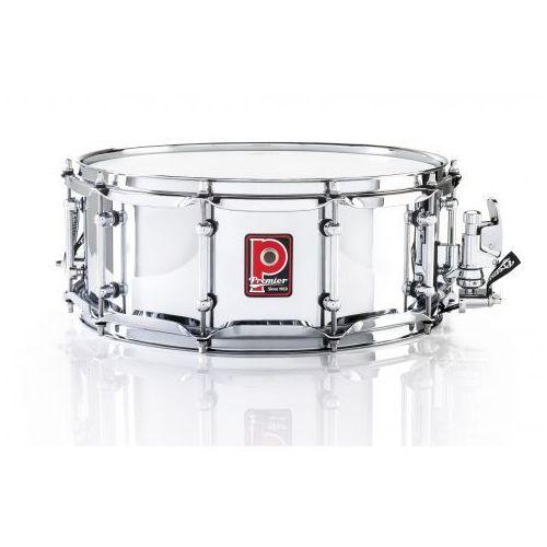Premier BMS 2653 Beatmaker 14″ x 5.5″ Steel Snare werbel