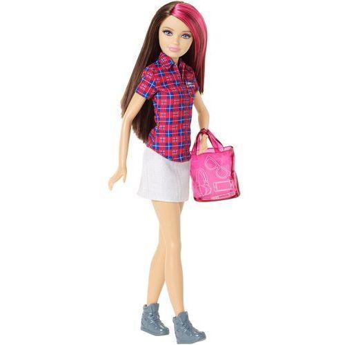 Lalka MATTEL CCP81/CCP83 Barbie Siostra Skipper - oferta [45b6e4068142f6ee]