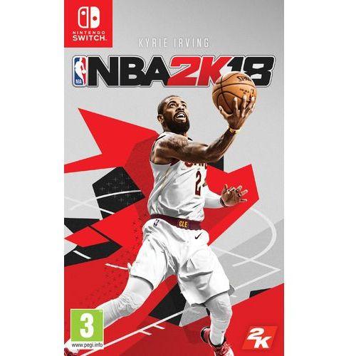 NBA 2K18 NS (5026555066617)