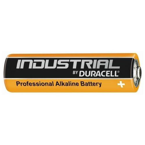 40 x bateria alkaliczna Duracell Industrial LR6 AA (5902020523475)