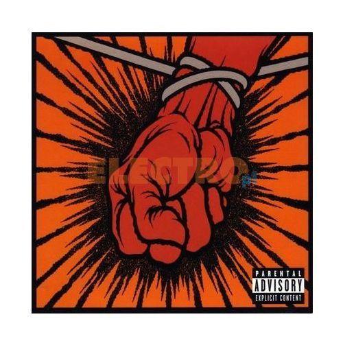 Metallica - st. anger 0602498653296 marki Universal music