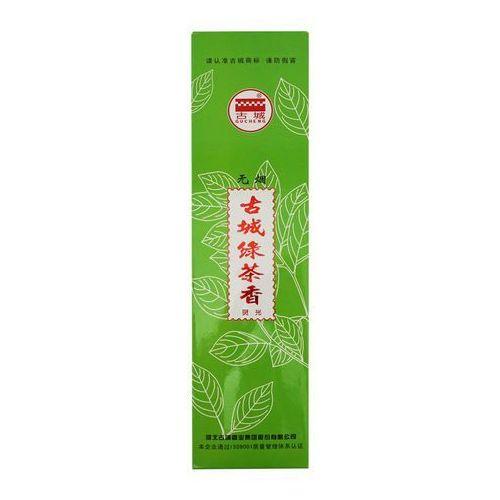 Zapachowe bezdymne kadzidełka Zielona herbata - 150 szt.