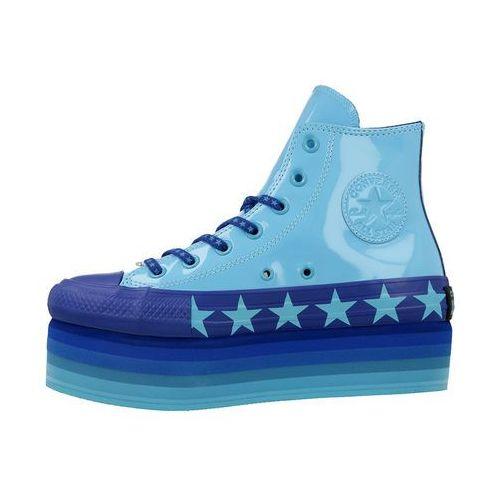 Converse x Miley Cyrus Chuck Taylor All Star Platform 563724C, C-C563724-3700