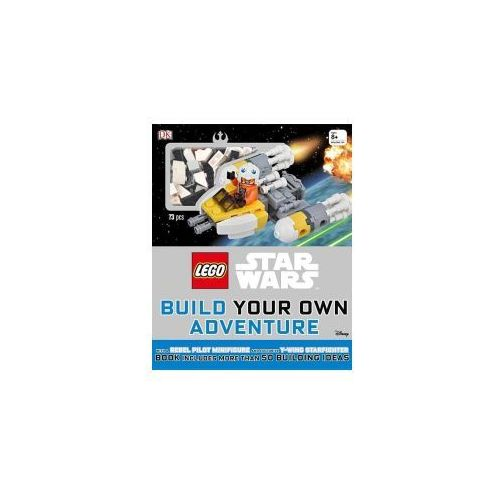 Lego Star Wars - Build Your Own Adventure