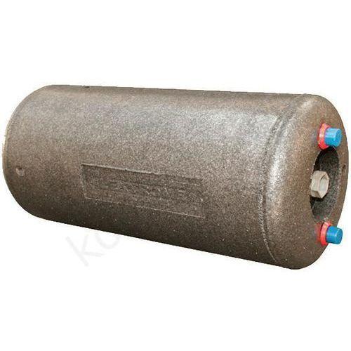 Bojler z podwójną wężownicą 100L - produkt z kategorii- Bojlery i podgrzewacze