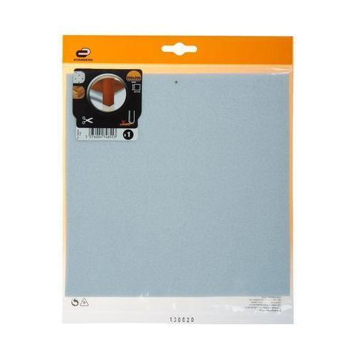 Podkładki ficowe SAMOPRZYLEPNE 200 x 200 mm STANDERS (3276004748553)